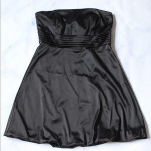 White House black dress